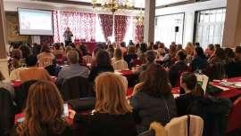 El Colegio de Farmacéuticos de León acaba de celebrar la II Jornada de Dermofarmacia con el interés centrado en la innovación de la dermocosmética