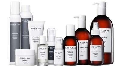 De peluqueros para peluqueros, Sachajuan, ahora distribuido por Dismay Hair & Beauty