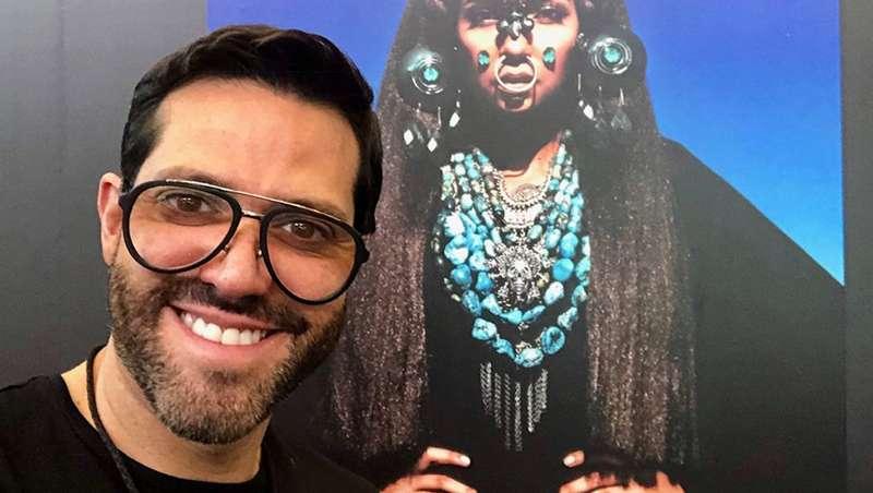 Iván Rodríguez: 'Me mantengo alerta, en periplo por el mundo, alejado de toda zona de confort'