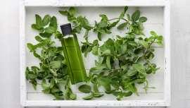 Conocida desde las más antiguas culturas, esta planta de característico color verde y aroma, la menta, es un aliado fundamental para la salud y la belleza del cabello. Toma nota y conviértete en el prescriptor de cabecera de tu cliente y su pelo