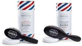 Dos nuevas incorporaciones a la línea Official Barber, para peluqueros, barberos y barbas exigentes