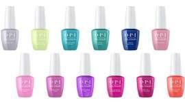 Las nuevas tonalidades están disponibles en los tres sistemas de color de la firma (Nail Lacquer, Infinite Shine y Gel Color)