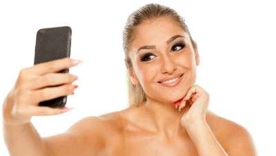 La influencia de los 'selfies' en cirugía estética