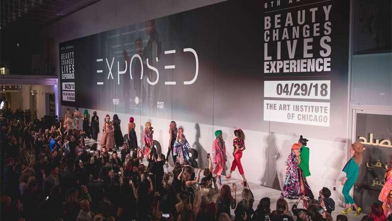La séptima edición del Beauty Changes Lives Experience rinde homenaje a Paul Mitchell