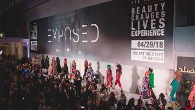 La séptima edición del Beauty Changes Lives Experience rinde homenaje a Paul Mitchell