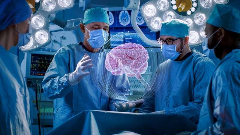 La llegada del 5G promete revolucionar los quirófanos