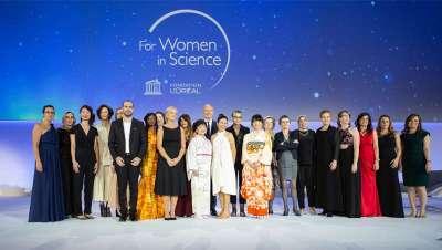 L'Oréal y UNESCO premian a dos científicas argentinas