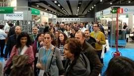 El Foro de la Industria Farmacéutica, Biofarmacéutica, Cosmética y Tecnología de laboratorio abrirá sus puertas a finales de marzo en Ifema Madrid