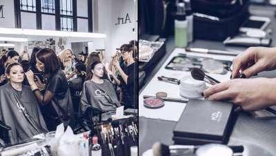 Una de las mejores escuelas de maquillaje, ya en España, MUD-Make-Up Designory