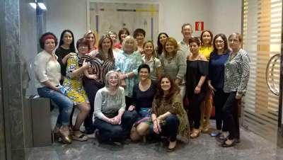 El VI Simposio Internacional de Corneoterapia arrasa entre los profesionales