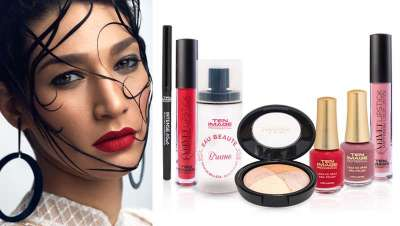 The Urban Blossom, la nueva colección de maquillaje y primavera Ten Image que rompe moldes y enamora