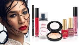 La decorativa de lo que es nuevo y tendencia en maquillaje lo tiene The Urban Blossom. Productos y