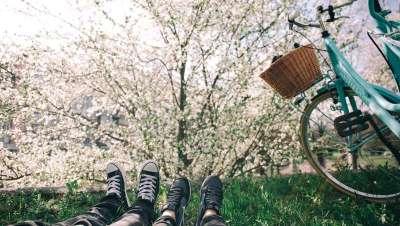 La primavera y sus efectos psicológicos