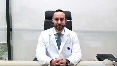 Un cirujano español, segundo finalista de los premios Doctoralia Awards