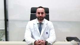 El Dr. Raimundo Cantero, especialista en cirugía plástica, segundo finalista en los premios Doctoralia, galardón que se otorga en España a los médicos más destacados