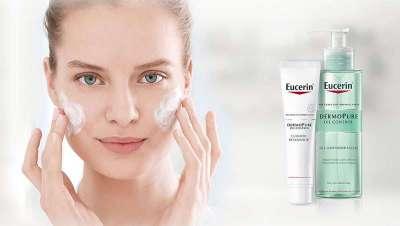 Dermopure, la gama que combate el acné primaveral