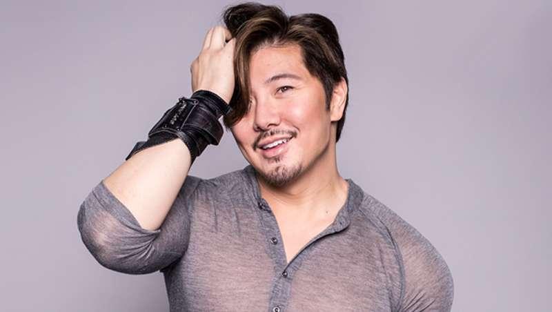 La estrella de las RRSS, el colorista Guy Tang, protagonista en Cosmobeauty Barcelona