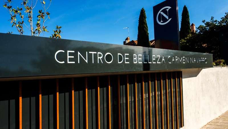 El nuevo centro Carmen Navarro, la joya de la corona