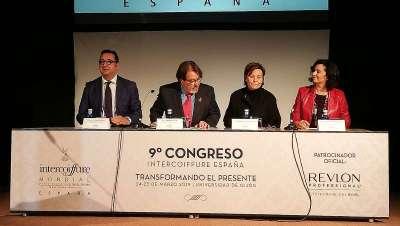 El IX Congreso Intercoiffure, cónclave de cultura, arte y empresa