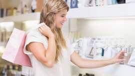 Com um número maior de compradores, mas que gastam menos em média, os produtos de beleza sofrem uma queda em relação ao ano anterior
