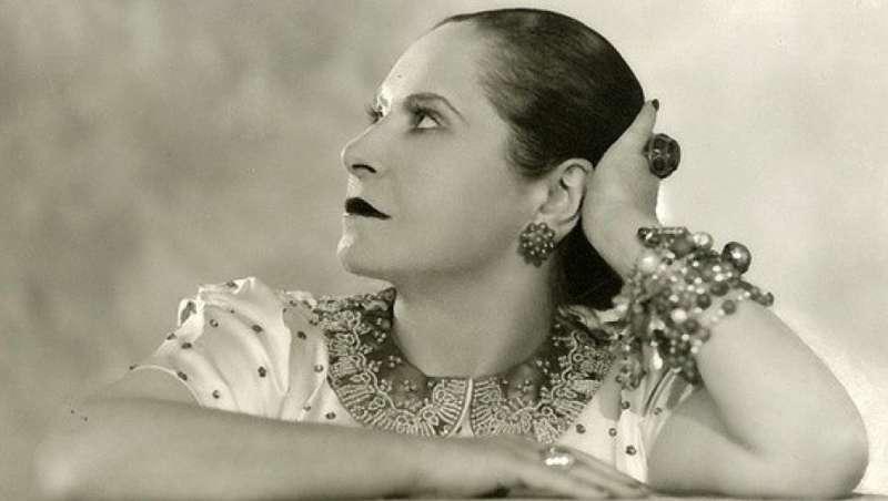 París, sede de una exposición que homenajea a Helena Rubinstein