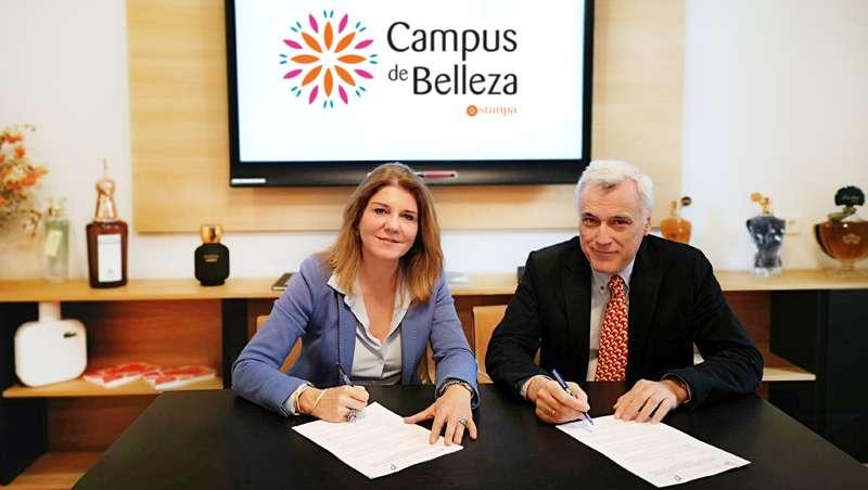 Nace el I Campus de Belleza Stanpa en colaboración con Escuela de Talento