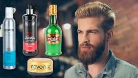 Una amplía y específica oferta de cosméticos masculinos para el cuidado de barba y cabello que nos presenta Perfect Beauty. Ceras, cremas, colonias y todos los productos que puedas imaginar y desear. Te los detallamos uno a uno