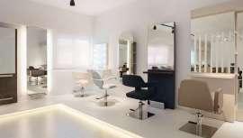 La empresa familiar, experta en mobiliario para peluquería, presenta sus novedades y productos, inspirados en las últimas tendencias, para los profesionales del sector