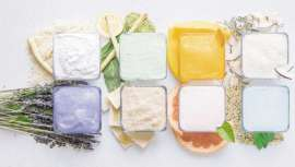 Los productos de la línea permiten una experiencia orgánica de lujo, siendo la primera línea completa de manicura y pedicura orgánica certificada
