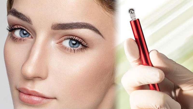 Rolling Brows, el maquillaje permanente de cejas, de efecto igual al microblading