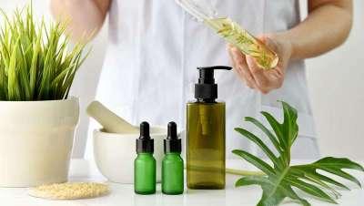 Compradores reales, cosmética ecológica certificada