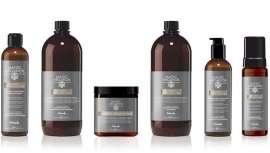 Magic arganoil apresenta esta linha baseada em ativos naturais que atuam em profundidade, ideal para cabelos porosos, danificados e enfraquecidos