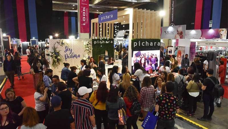 Salón Look Chile estreia novidades e conteúdos exclusivos de cara com a sua segunda edição