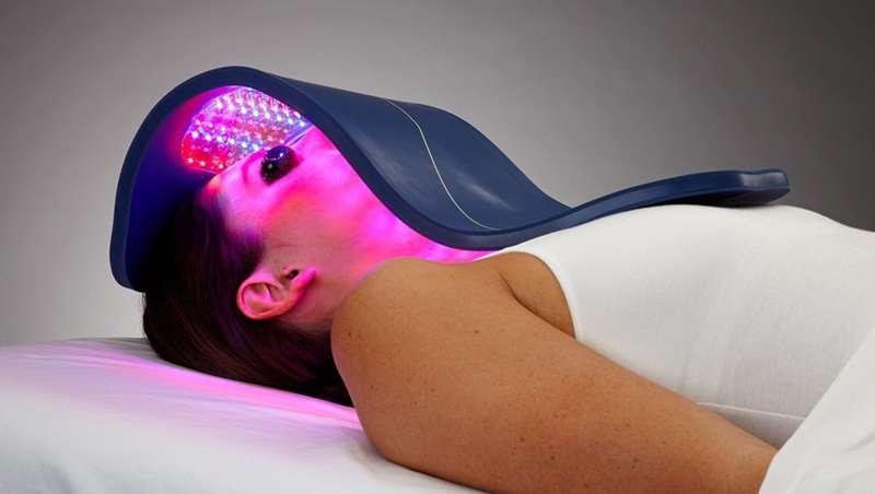 Chega Celluma, a fototerapia mais premiada dos Estados Unidos