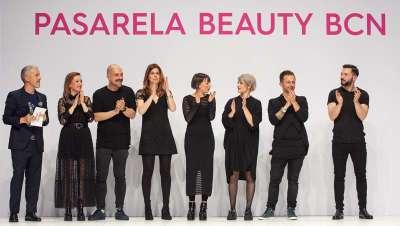 Alexis Ferrer, Bob Head y el Equipo Artístico de Wella España, protagonistas en la gran Gala Belleza Liberada