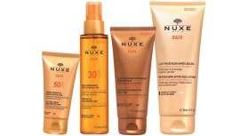 El nuevo autobronceador Nuxe Sun ofrece un bronceado sublime sin necesidad de exponerse al sol