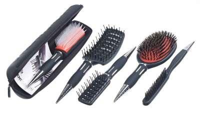 Los legendarios cepillos Kent Brushes llegan a nuestro país, de la mano de Dismay Hair & Beauty