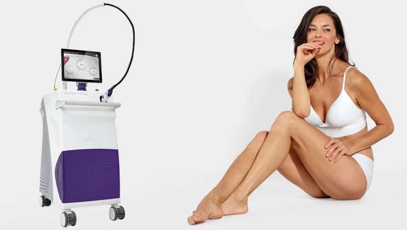 Candela Medical presenta VBeam Prima, la plataforma que une dos tipos de láser, Colorante Pulsado y NeodimioYag