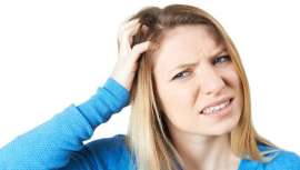 30% da população  sofre doenças alérgicas e possíveis reações no couro cabeludo como a dermatite, na primavera