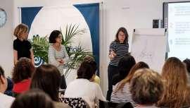 El COFC forma a sus colegiados en el tratamiento de los pacientes con problemas sexuales