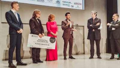 Juan Ayoso, peluquero andaluz del año, 10 respuestas clave a nuestras preguntas