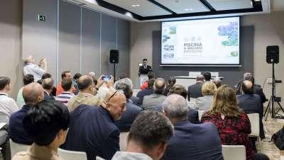 El Wellness y la Piscina representados en Fira Barcelona