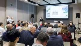 Piscina & Wellness Barcelona reunirá  a los líderes internacionales del sector, con un amplio espacio dedicado al