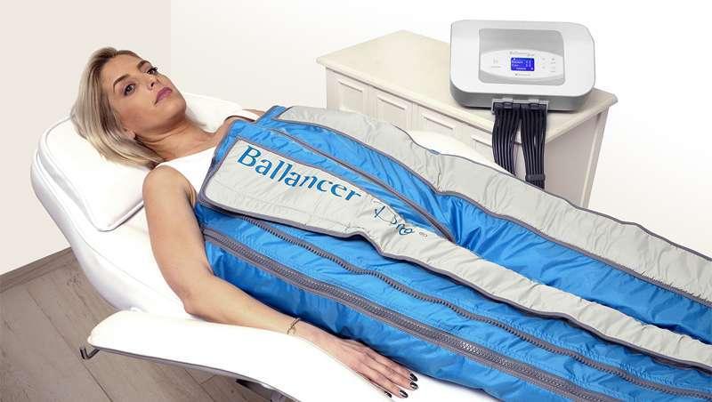 Ballancer Gold triunfa entre clientes e profissionais da estética