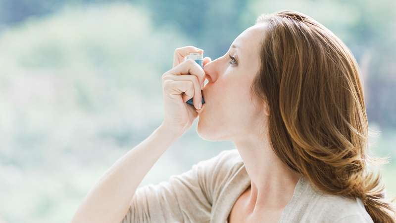 Asma ocupacional, enfermedad de riesgo para el peluquero