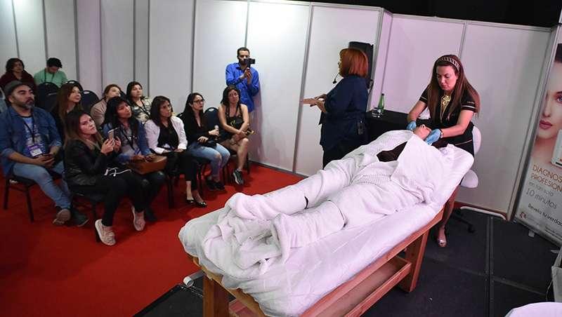 Salón Look Santiago anuncia su II Congreso Internacional de Estética con primeras figuras