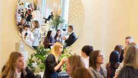 La segunda edición de Beauty Bridal Day que va a tener lugar en Barcelona, reúne a las firmas, profesionales, salones y centros más influyentes en torno a la belleza