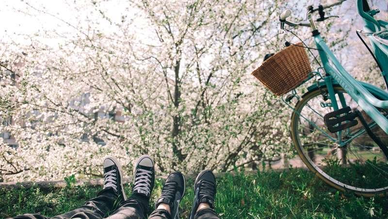 A primavera e os seus efeitos psicológicos