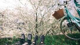 Durante a primavera, as pessoas sofrem transtornos psicológicos, como depressão ou ansiedade, podem sofrer variações na sintomatologia