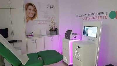 La primera red de clínicas ginecológicas asociadas a BeNuren cuenta ya con 34 centros